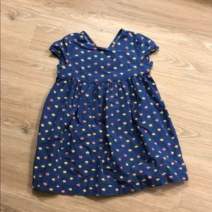 Hanna Anderson Girl's Dress 🌸